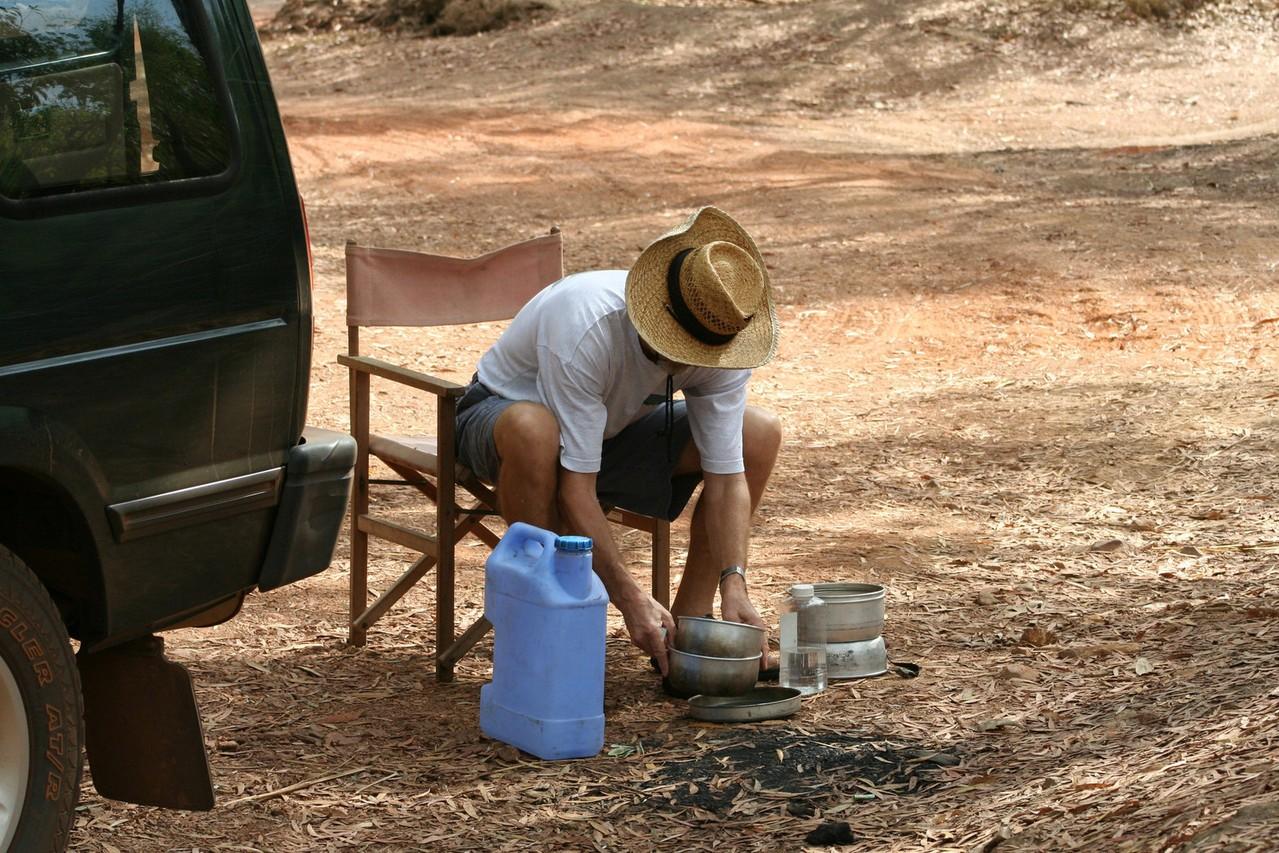 Bezpłatne noclegi na kempingu – wildspoty