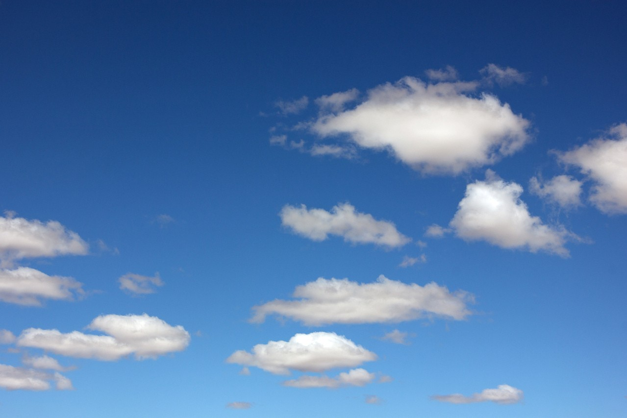 Dane w chmurze – o co chodzi?